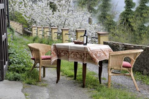 Bijzondere vakantieplekje Toscane