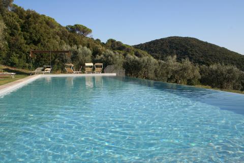 Vakantiehuizen Toscane Querceto