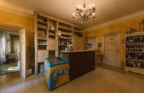 Tenuta Belvedere; vakantieboerderij bij Pisa, Toscane | Tritt.nl
