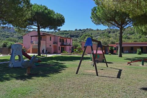 Vakantiewoningen met zwembad Elba, Toscane