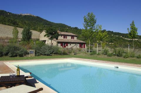 Vrijstaande villa met zwembad in Sassa, Pisa - Tritt.nl