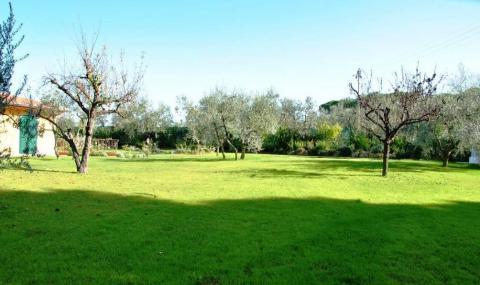 Ruim opgezette vakantiehuisjes centraal Toscane