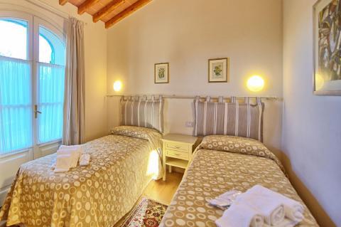 Vrijstaand huis centraal gelegen Toscane