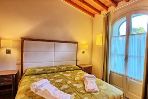 Vrijstaand vakantiehuis centraal gelegen Toscane