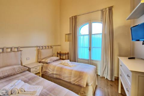 Vakantiehuis centraal gelegen Pisa Florence