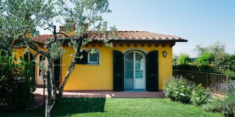Vakantiewoning voor 2 gezinnen in Florence Toscane