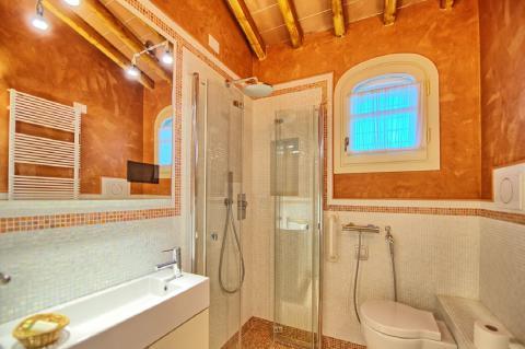 Vakantiehuisjes Toscane Montelupo