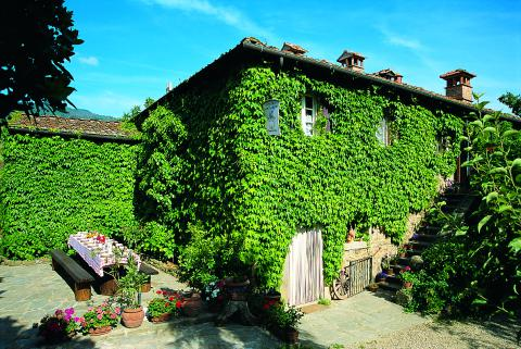 Agriturismo vakantie in Toscane