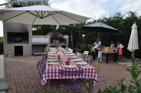 Ferienhaus Agriturismo Le Gorette | tritt-toskana.de