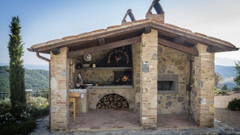 Luxe villa Toscane Lazio-Toscane