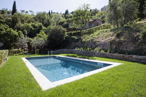 Privé zwembad Villa Vicolo in Toscane