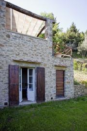 Villa Vicolo - Case in Toscana.