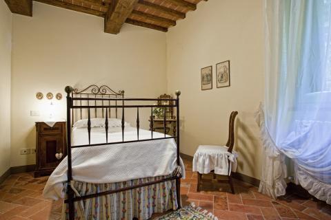Villa Cortona Italie