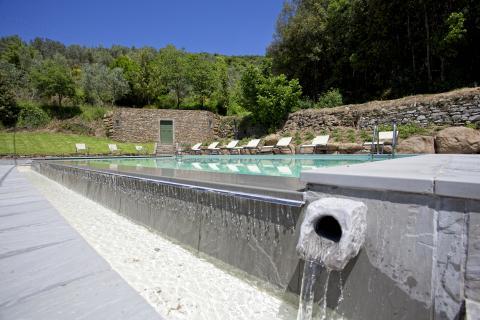 Vakantiehuis Cortona Italie