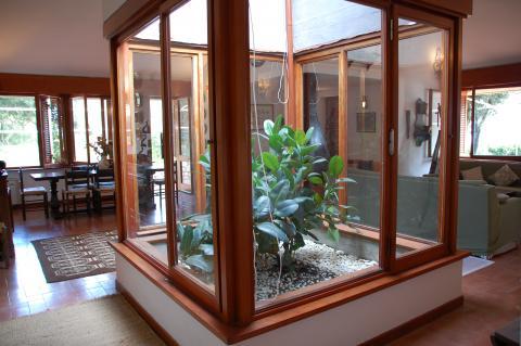 Mooi ingerichte villa in Zuid Toscane