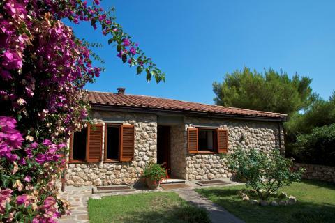 Luxe villa aan de Toscaanse kust