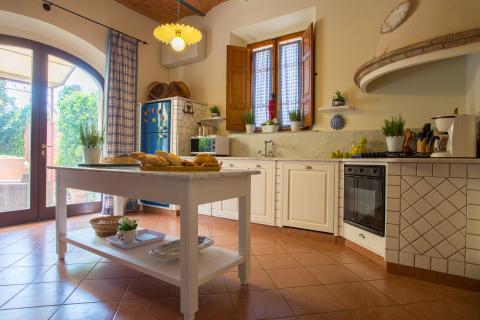 Luxe vakantiewoning voor 13 pers. in Pisa, Toscane