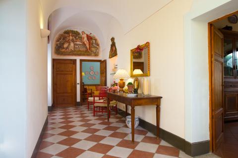 Vakantievilla voor 12 personen nabij Pisa