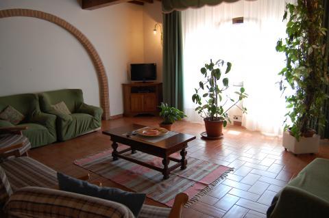 Groepsaccommodatie met appartementen bij Volterra | Tritt.nl