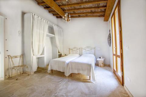 Villa Elba met 3 slaapkamers