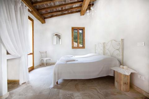 Vakantiehuis Elba, Italie