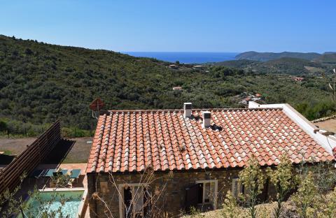 Vakantiehuis Elba