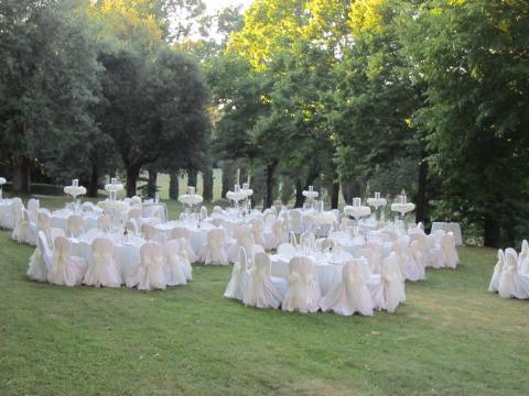 Toscaanse bruiloft!