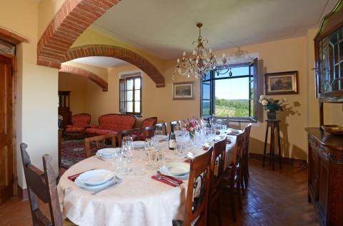 Toscaanse en Umbrische specialiteiten