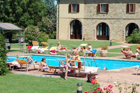 Kindvriendelijke Italië vakantie bij de Toscaanse kust | Tritt.nl