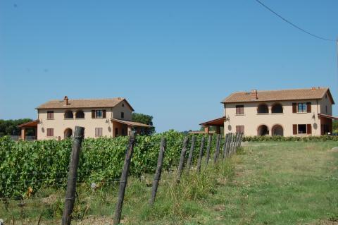 Kindvriendelijke vakantiehuizen Toscane kust