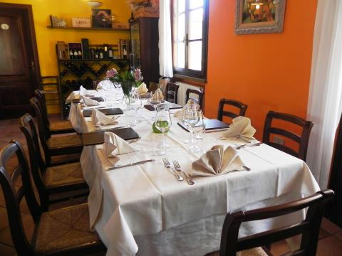 Accommodatie met facilteiten incl. restaurant