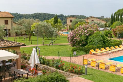 Kinderfreundlicher Italienurlaub an der Küste | Tritt-toskana.de