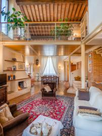 Ruime villa met prive zwembad Siena