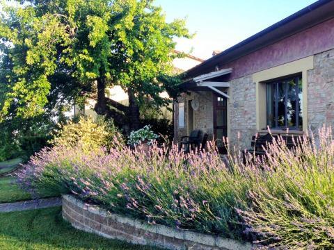 Agriturismo Lavendel