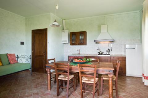 Agriturismo in Toskana - absolute Ruhe | Tritt-toskana.de