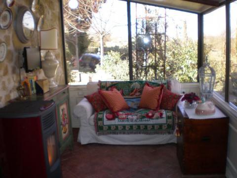 Vakantiehuisje voor 2 - Siena, Toscane