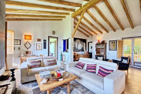 Villa voor 6 Versilia kust Toscane