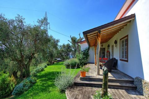 Villa met privé zwembad Viareggio