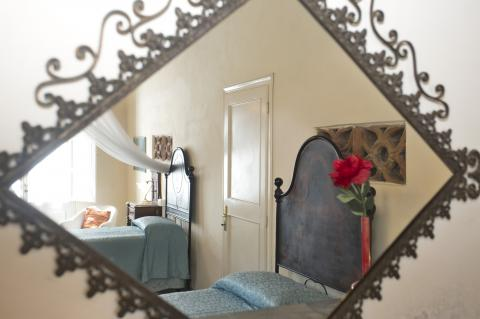 Vakantievilla Lucca Toscane voor 12 personen| Tritt.nl