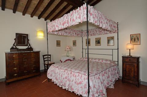Vakantiehuis met 2 slaapkamers Pisa