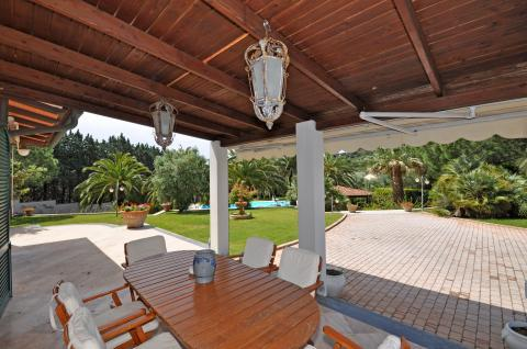Fantastische Ferienvilla auf Elba 10 Pers | Tritt-toskana.de