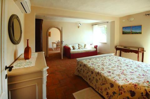 Landhuis met 3 appartementen Pisa, Livorno