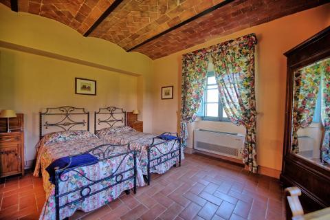 Chianti Toscane - heerlijk fietsen en wandelen