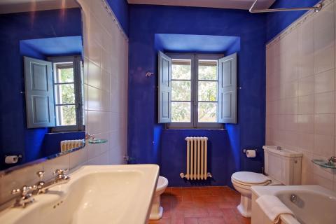 Vakantiehuis Toscane 8 slaapkamers