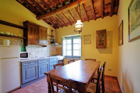 Familiehuis Chianti Italie