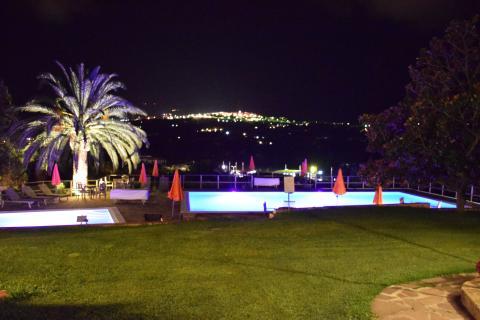 Sfeervol vakantiepark Elba