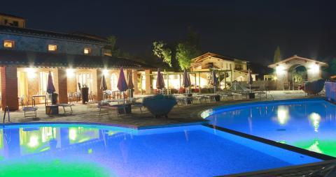 Luxe vakantie Toscane