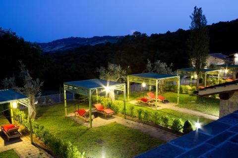 Luxe appartement Toscaanse kust