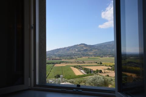 Villa Tramonto Cortona