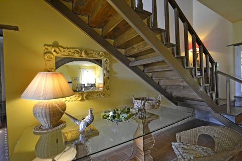 Vakantiehuis Cortona prachtige ligging 6 personen | Tritt.nl